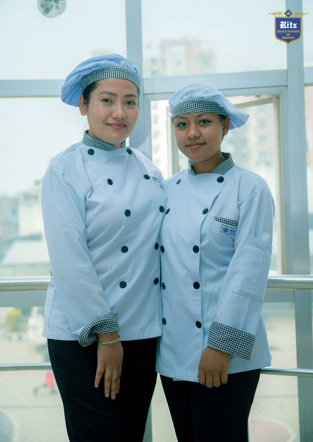 Bachelor of Hotel Management at Ritz College